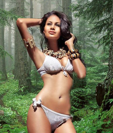 Izabella scorupco nude pics